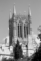 Photo of IMG_9952Central Tower Lincoln