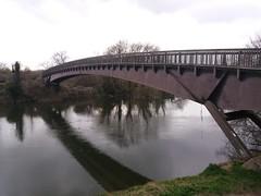 Photo of Bridge over the River Thames near Dorney