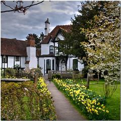 Photo of Cookham Churchyard