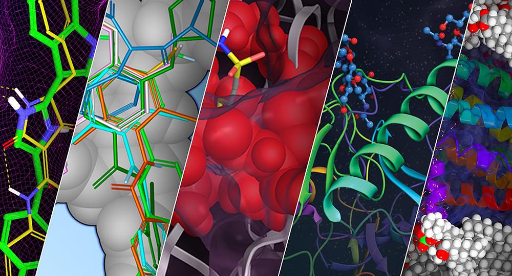 圖一_NVIDIA-與-Schrödinger-合作,提高全球藥物開發的速度