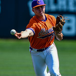 Baseball: Clemson 6 Virginia 1