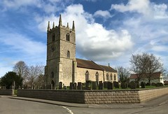 Photo of Scothern, Lincolnshire