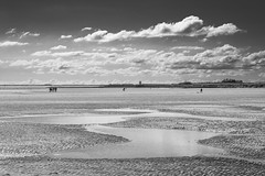 Photo of Burry sands