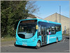 Arriva (The Shires) 2311