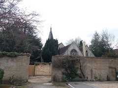 Photo of St Andrew's Church, Clewer