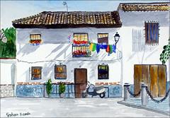 Restaurante Teteria Marrakech