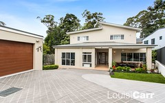 8a New Line Road, West Pennant Hills NSW
