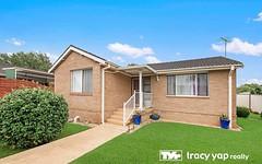 5A Trigg Avenue, Carlingford NSW