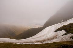 Photo of Back o'Blencathra 2 - Winter's residue