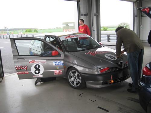 Keith Williams 145 Snetterton