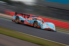 Photo of Aston Martin - Lola B09/60s LMP1