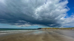Photo of Broad Haven Clouds
