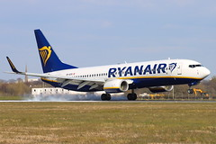 Photo of Ryanair Rugby Charter (9H-QCN)