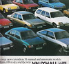 Vauxhall Range (1981 models)-