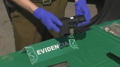 Operación de drogas casco histórico. 16 04 2021