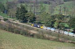 Photo of 37175 Near The End Of The Fowey Branch.