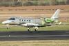 N915GA Gulfstream G150