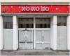 Closed - Ho Ho Ho, Glasgow