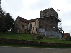 Photo of St.Mary's Church, Oxted