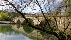 Photo of SHILLINGFORD BRIDGE