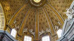 Bernini, Sant'Andrea al Quirinale