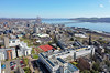 DJI_0299 Dundee city East aerial image