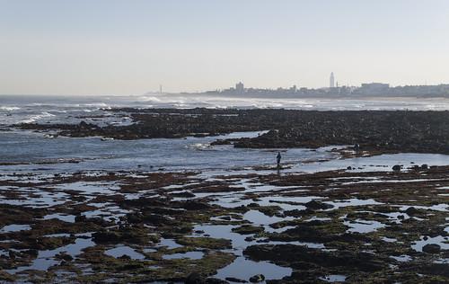 View to Casablanca, 20.03.2015.