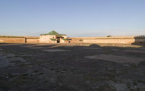 Kara Prison, 21.03.2015.