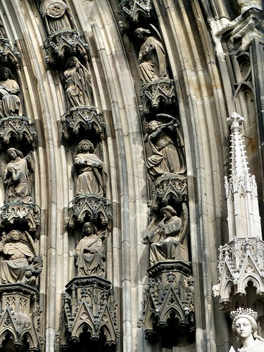 Cologne - Cathedral