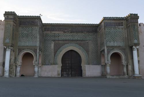 Bab Mansour, 21.03.2015.