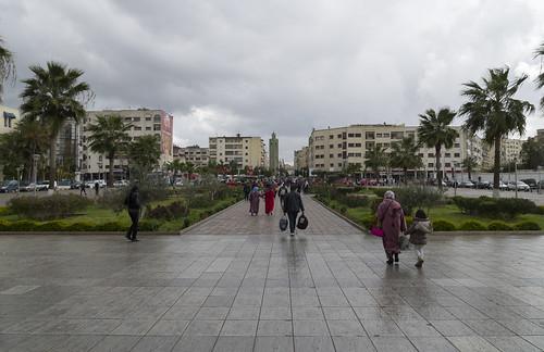 King Faisal Square, 21.03.2015.