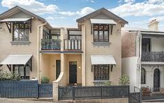46A Fitzroy Street, Newtown NSW