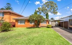 3 Orana Place, Greenacre NSW