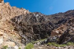 Death Valley National Park - Coyote Canyon