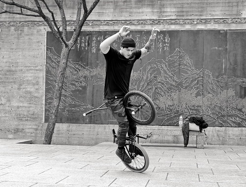 Swingbike....  2
