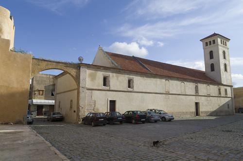 Former church, 19.03.2015.