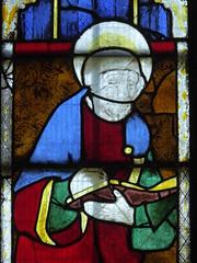 Photo of St Luke