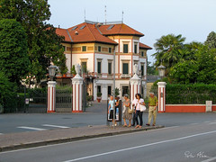 Villa Stucky