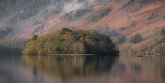 Photo of St. Herbert's Island, Derwent Water