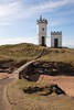 Elie Ness Lighthouse  2