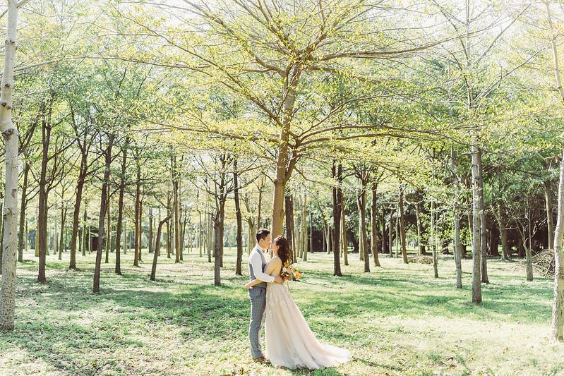 桃園,婚紗攝影,自然風格婚紗,美式,清新