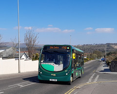 Photo of 434 - SN65OMD - Xplore Dundee - Wright StreetLite WF