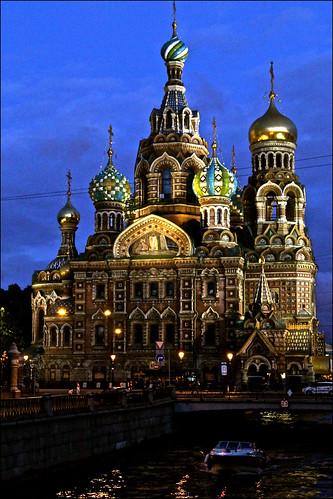 St. Petersburg Glory