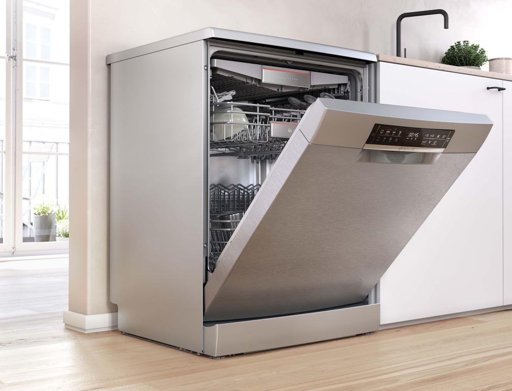 洗碗機全球及台灣銷售第一品牌BOSCH,領先業界貼心的服務,更是奠定連續在台銷售第一好的成績。