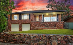 15 Abbott Road, Seven Hills NSW