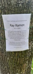 Photo of Ray Ramon RIP
