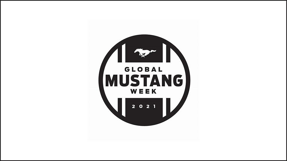2021 Mustang Week