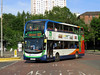 Stagecoach Strathtay - SJ15 PVK (13047)