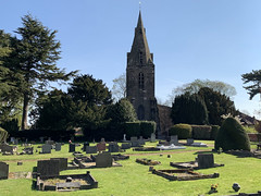 Photo of St Helen's, Burton Joyce