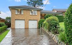18 Olinda Crescent, Carlingford NSW